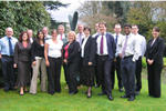 Internal Consultancy Skills course - BOC Gases UK